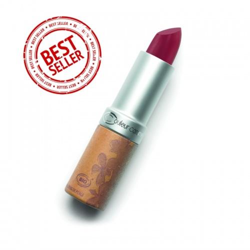 Rtěnka glossy č.223 - True red**