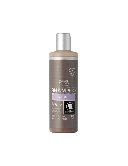 Šampon Rhassoul 250ml BIO, VEG