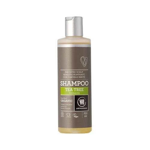 Šampon tea tree 250ml BIO, VEG