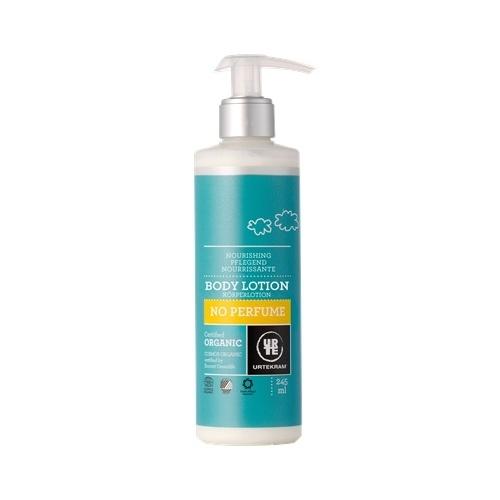 Tělové mléko bez parfemace 245ml BIO, VEG
