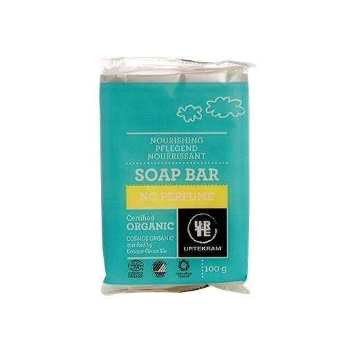 Mýdlo bez parfemace 100g BIO, VEG