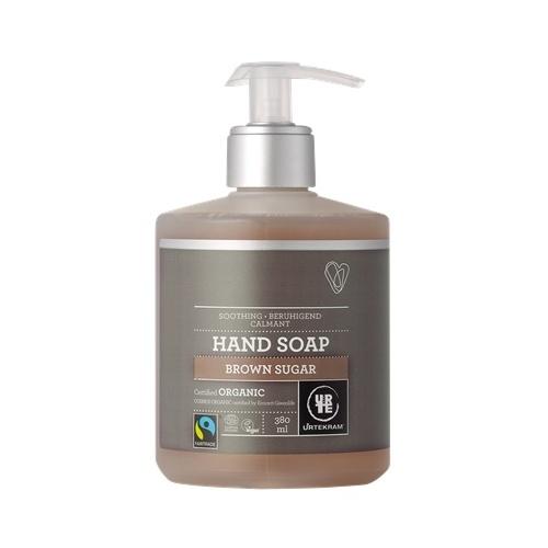 Tekuté mýdlo na ruce brown sugar 380ml BIO, VEG