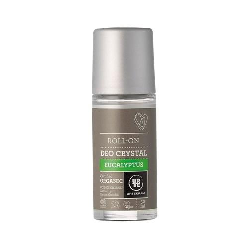 Deodorant roll on eucalyptus 50ml BIO, VEG