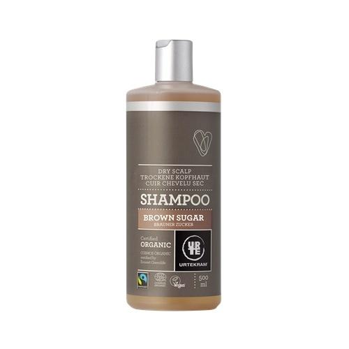 Šampon brown sugar 500ml BIO, VEG