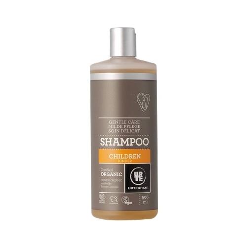 Šampon dětský 500ml BIO, VEG