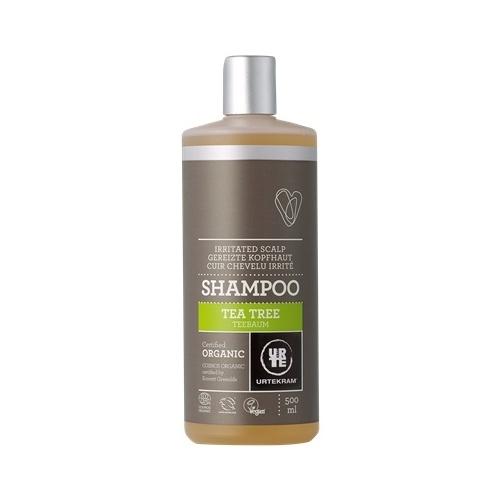 Šampon tea tree 500ml BIO, VEG