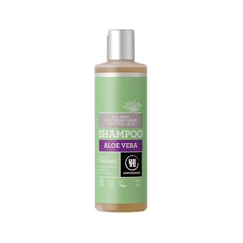 Šampon aloe vera - suché vlasy 250ml BIO, VEG