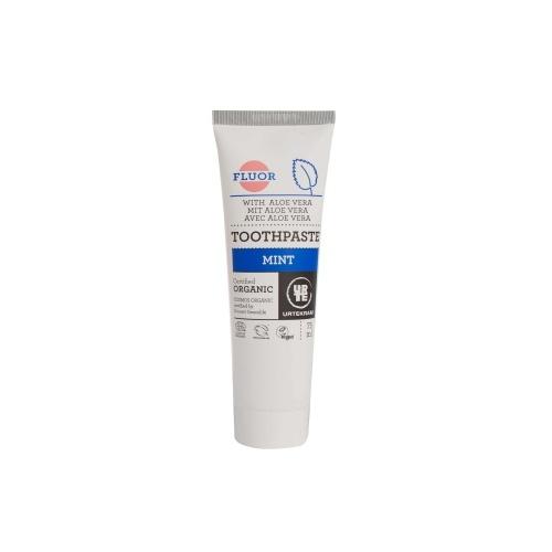 Zubní pasta máta s fluorem 75ml BIO, VEG