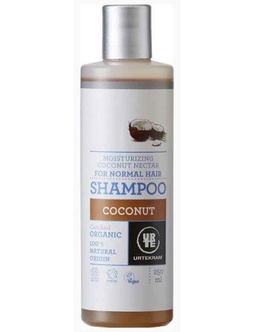Šampon kokosový 250ml BIO, VEG