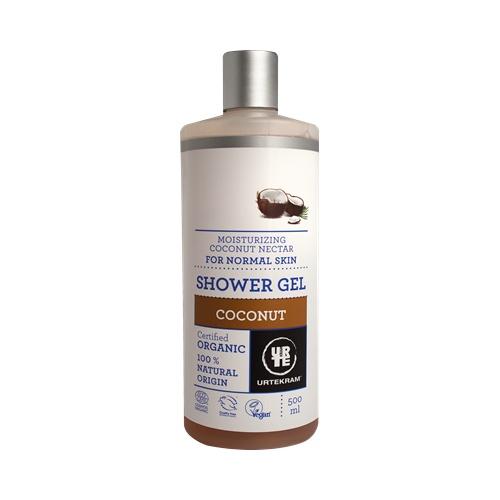 Sprchový gel kokosový 500ml BIO, VEG