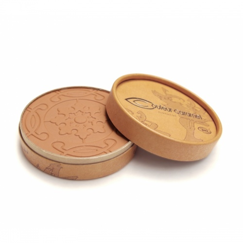 Bronzer č.26 - Matt beige brown 9 g BIO