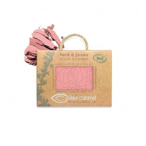 Tvářenka č.52 - Fresh pink BIO
