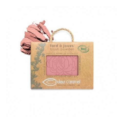 Tvářenka č.53 - Light pink BIO