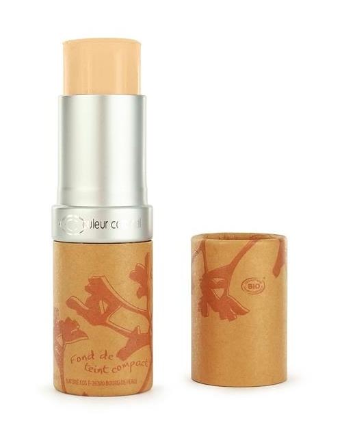 Krémový kopmaktní make up č.11 - 16 g BIO