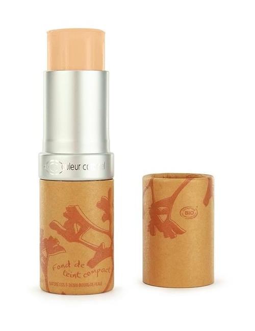 Krémový kopmaktní make up č.12 - 16 g BIO