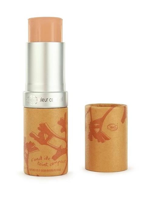 Krémový kopmaktní make up č.13 - 16 g BIO