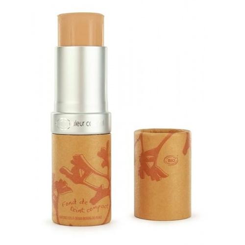 Krémový kopmaktní make up č.14 - 16 g BIO