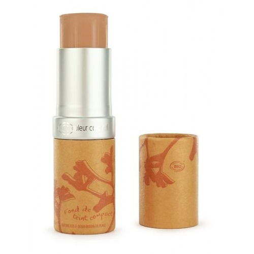 Krémový kopmaktní make up č.15 - 16 g BIO