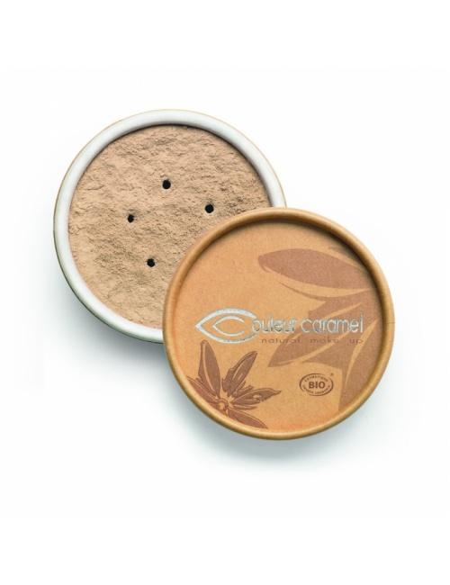 BIO minerální make up č.01- Light beige 6 g BIO