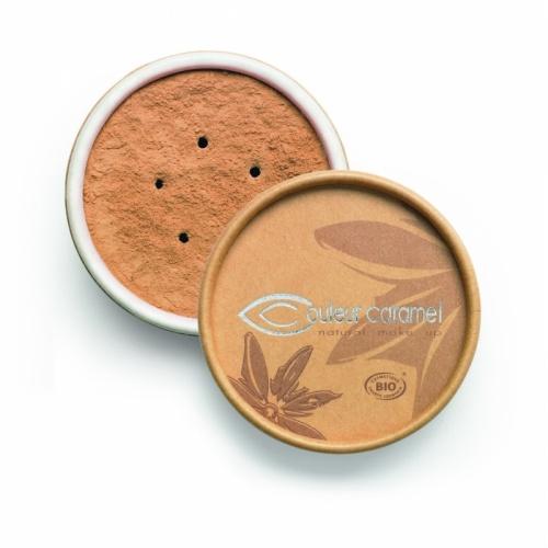 BIO minerální make up č.03 - Apricot beige 6 g BIO