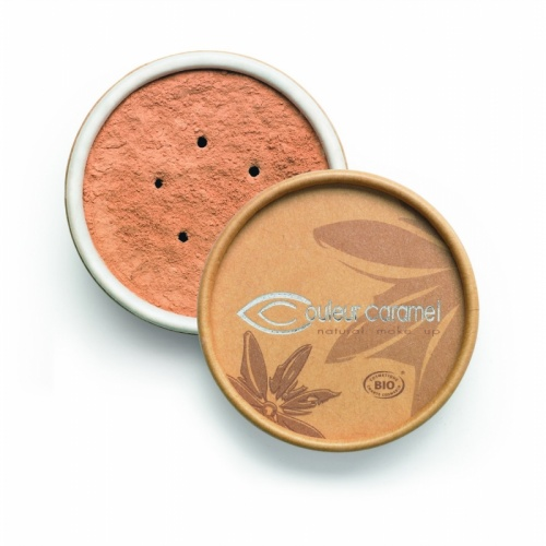 BIO minerální make up č.05 - Orange beige 6 g BIO