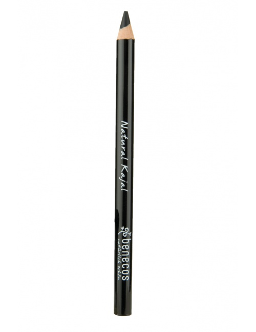 Tužka na oči - černá BIO, VEG