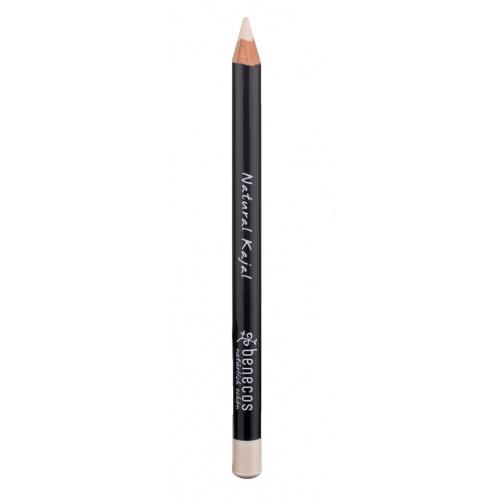 Tužka na oči - bílá BIO, VEG