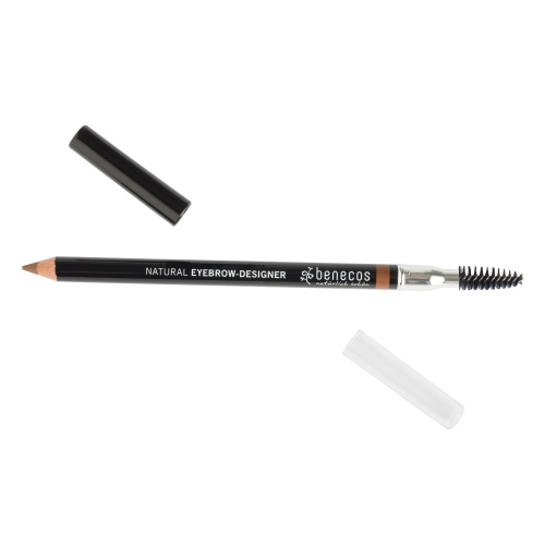 Tužka na obočí - hnědá BIO