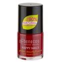 Lak na nehty - vintage red 8 free