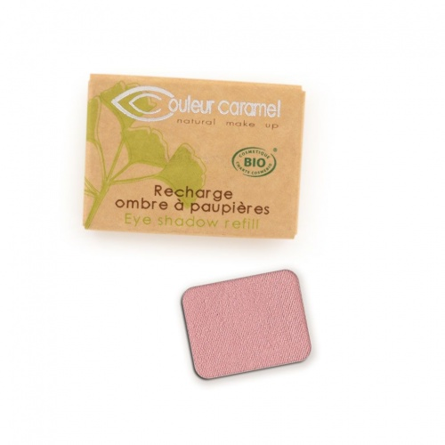 Oční stín mini č.016 - Pearly pink