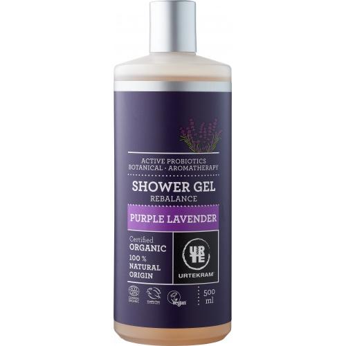 Sprchový gel levandule 500ml BIO