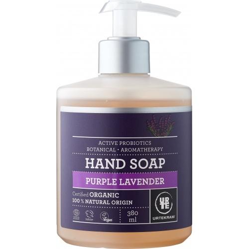 Tek mýdlo na ruce levandule 380ml BIO