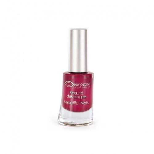 Lak na nehty Provence č. 17 - Dark pink 8ml