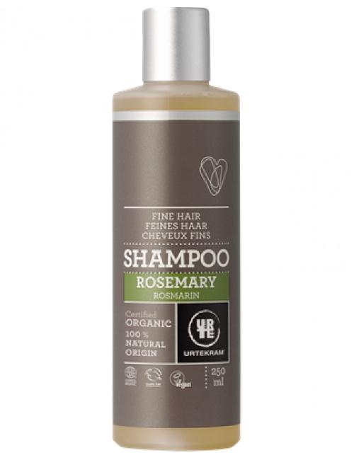 Šampon rozmarýnový 250ml BIO, VEG