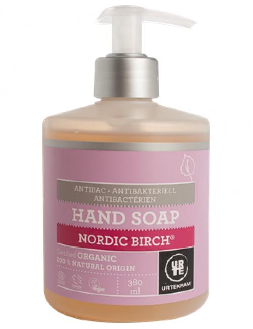 Tek mýdlo na ruce Sev bř antibakteriální 380ml BIO