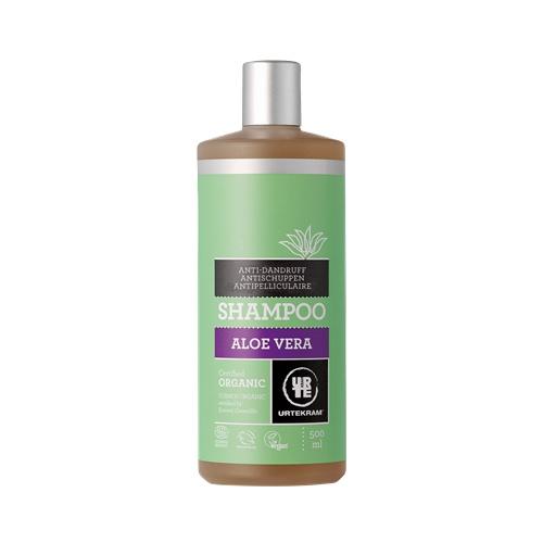 Šampon aloe vera - proti lupům 500ml BIO, VEG