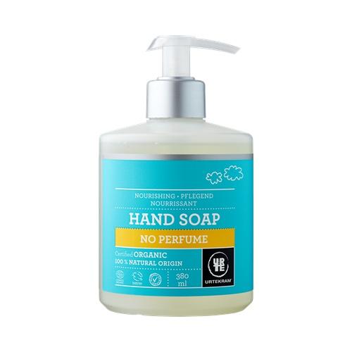 Tekuté mýdlo na ruce bez parfemace 380ml BIO, VEG