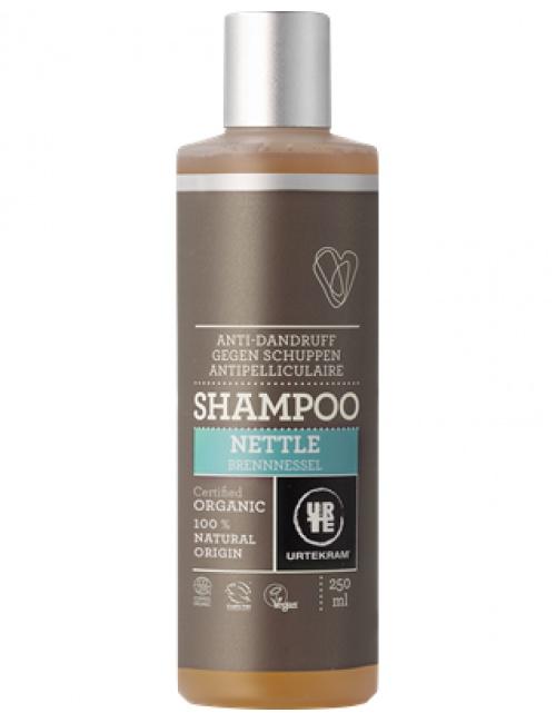 Šampon kopřivový 250ml BIO, VEG
