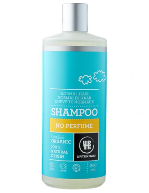 Šampon bez parfemace 500ml BIO, VEG