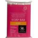 Mýdlo růžové 100g BIO, VEG