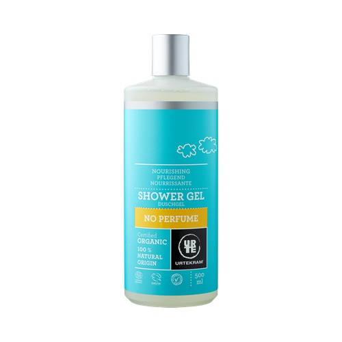 Sprchový gel bez parfemace 500ml BIO, VEG