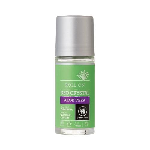 Deodorant roll on aloe vera 50ml BIO, VEG