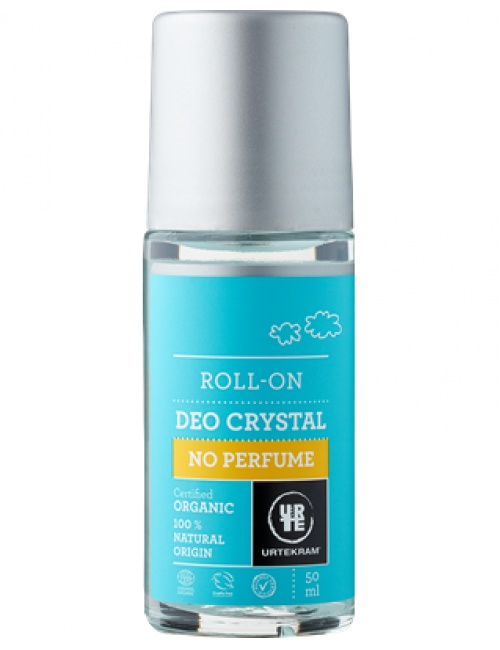 Deodorant roll on bez parfemace 50ml BIO, VEG