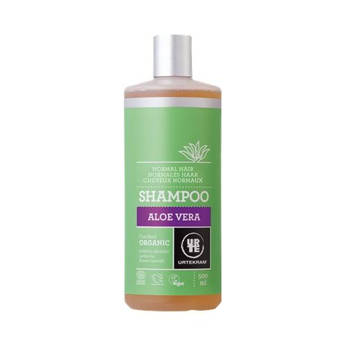 Šampon aloe vera 500ml BIO, VEG