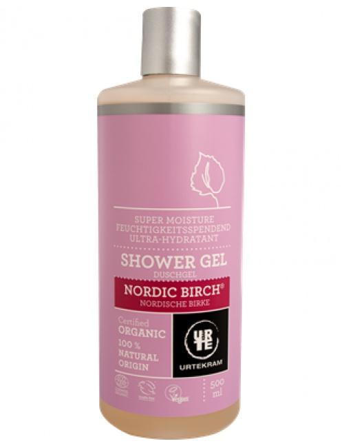 Sprchový gel Severská bříza 500ml BIO, VEG