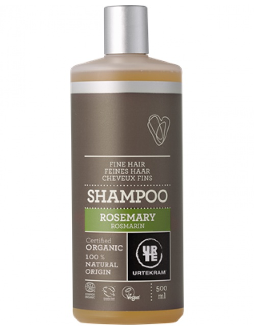 Šampon rozmarýnový 500ml BIO, VEG