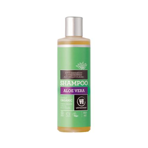 Šampon aloe vera - proti lupům 250ml BIO, VEG