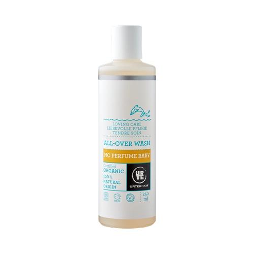 Baby jemná mycí emulze 250ml BIO, VEG
