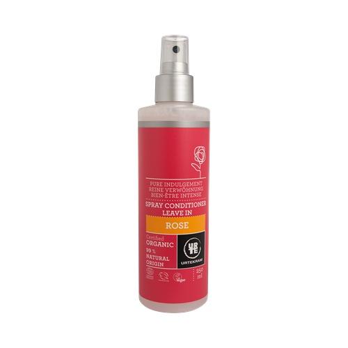 Kondicionér - sprej růžový 250ml BIO, VEG