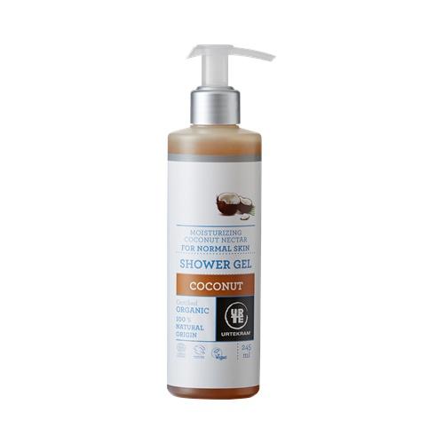 Sprchový gel kokosový 245ml BIO, VEG
